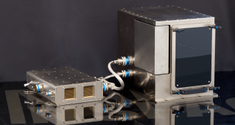 The Made in Space 3D printer is already in space