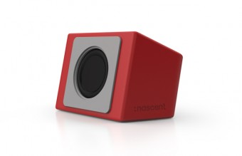 Is the Red speaker a killer app for 3D printing?